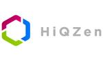 クラウド型の企業向けオンラインストレージサービス「HiQZen(ハイキューゼン)」